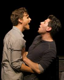 James Graham & Paolo Santalucia. Photo by Robert Harding.